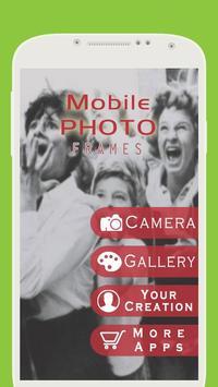 My Photo on Smart Phone Frame screenshot 1