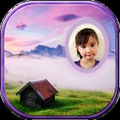 Nature Photo Frame icon