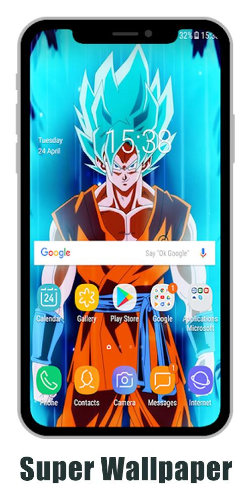 Top Dragon Ball Super Wallpaper 4k For Android Apk Download
