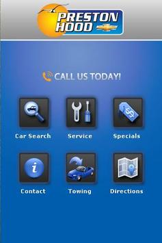 Preston Hood Chevrolet >> Preston Hood Chevrolet For Android Apk Download