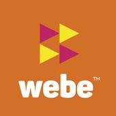 webe community icon