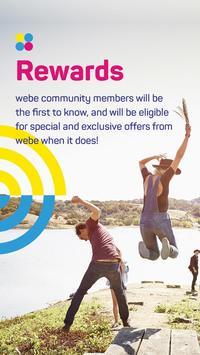 webe community screenshot 5