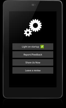 Brightest LED Flashlight-Torch screenshot 11