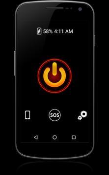 Brightest LED Flashlight-Torch screenshot 1