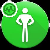 mobiefit BODY icon