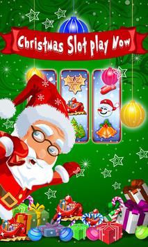 ChristmasSlot poster