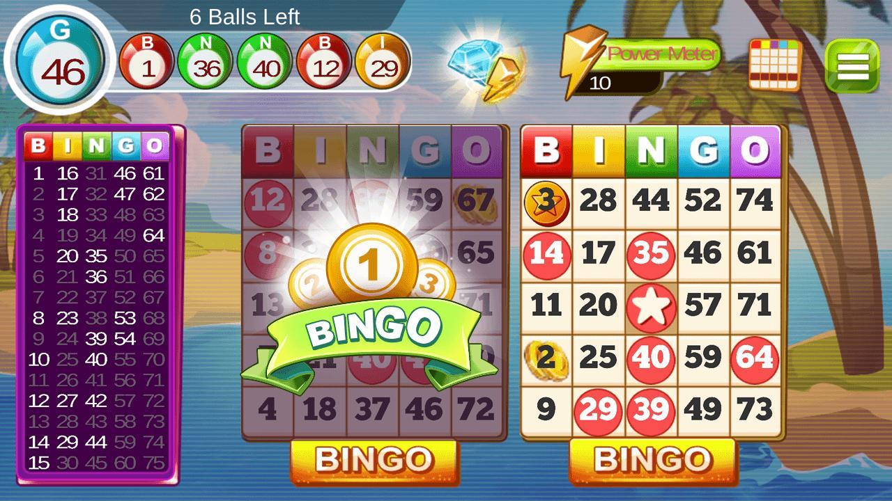 GTECH Bingo Games Coming to Canada