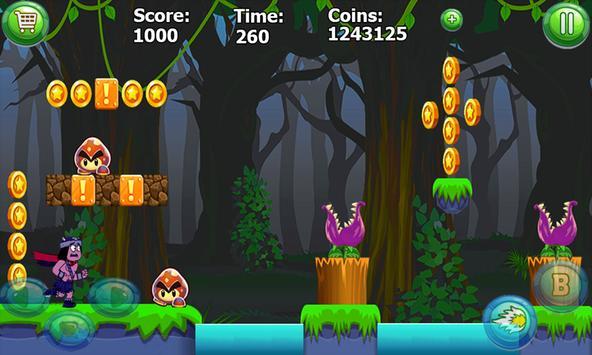 fongbone Adventure Amazing screenshot 1