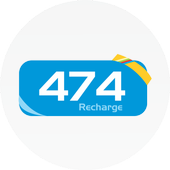 474 Recharge icon