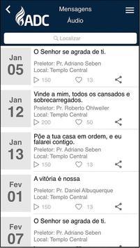 AD Criciúma apk screenshot