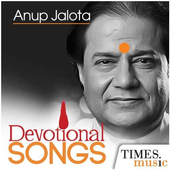 Anup Jalota Devotional Songs icon