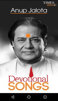 Anup Jalota Devotional Songs poster