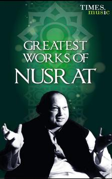 Greatest Works Of Nusrat poster