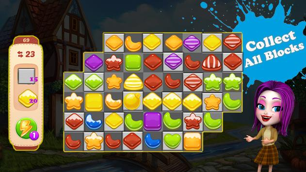 Heart Match: Fun Free Match 3 Games screenshot 2