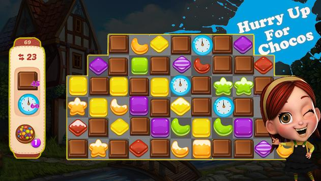 Heart Match: Fun Free Match 3 Games screenshot 3
