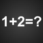 Math Game Tricks- True Or False icon