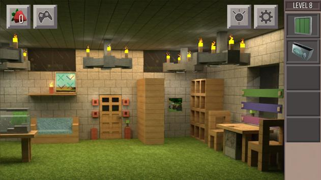 Can You Escape - Craft screenshot 8