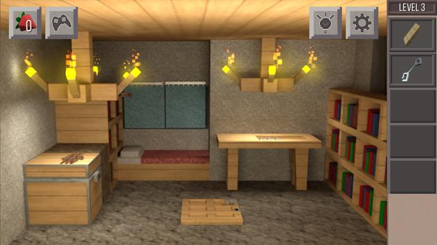 Can You Escape - Craft screenshot 2
