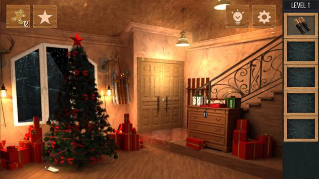 Can You Escape - Holidays apk screenshot