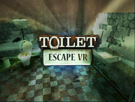 Toilet Escape VR apk imagem de tela