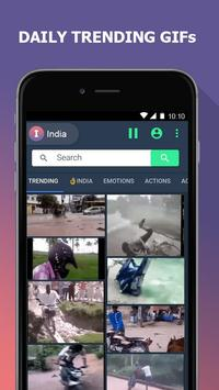 GOLA Indian Videos: Funny Indian Videos, funny GIF apk screenshot
