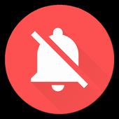 Silencer: Smart Ringer Manager icon