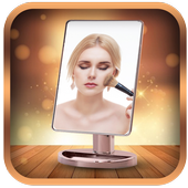 MIRROR -DIGITAL- SAMRT (MAKEUP + SHAVE) icon