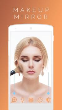 MIRROR -DIGITAL- SAMRT (MAKEUP + SHAVE) poster