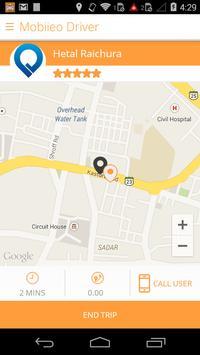 Mobiieo Driver screenshot 4