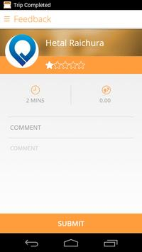 Mobiieo Driver apk screenshot