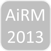 AiRM 2013 icon