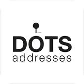 Dots Addresses icon