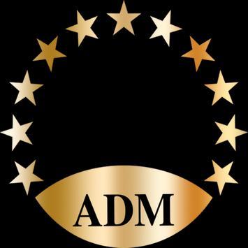 ADM Deodorant poster
