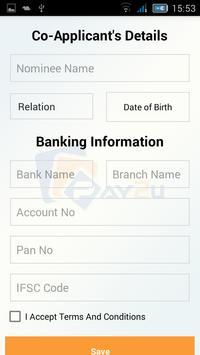 Pay2u International screenshot 4