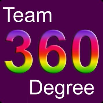 Team 360 Degree Apk Screenshot