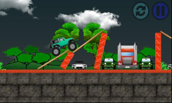 mobil mewah 2 apk screenshot
