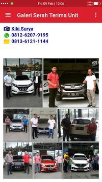 Honda Medan screenshot 6