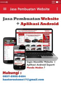 Honda Medan screenshot 7