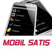 Mobil Satış - Logo Tiger/Go icon
