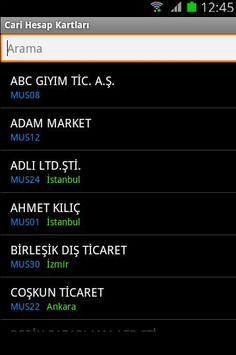 Mobil Satış - Logo Tiger/Go apk screenshot