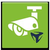 SmartHome Kamera icon