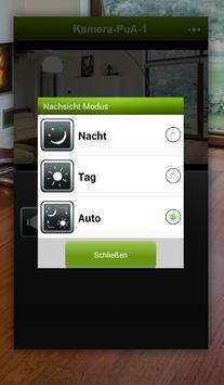 SmartHome Kamera screenshot 3