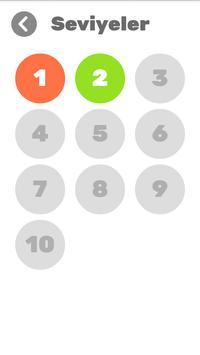 Find Word Kelime Bulma Oyunu screenshot 1