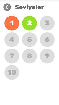 Find Word Kelime Bulma Oyunu screenshot 4