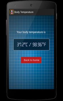 Finger Body Temperature Prank screenshot 3