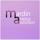 Mardin Arapça Atasözleri icon