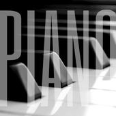 Piano - Xperia Theme icon