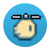 Heli Up icon