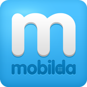Mobilda icon