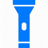 Mobile Torch icon